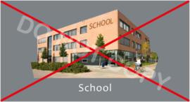 Niet naar school - T/V