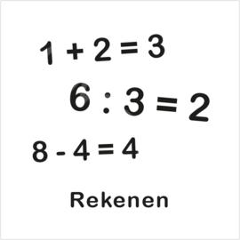 ZW/W - Rekenen
