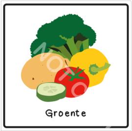 Groente - Algemeen (Eten)
