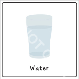 Drinken - Water