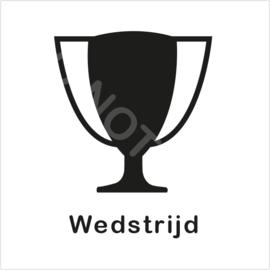 ZW/W - Wedstrijd