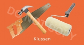 Klussen - T/V