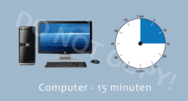 Computer 15 J/TV