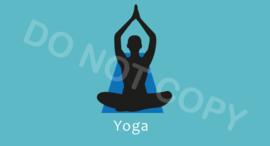 Yoga - M