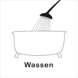 ZW/W - Wassen - algemeen