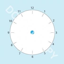 Klok / Tijd (M)
