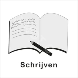 ZW/W - Schrijven