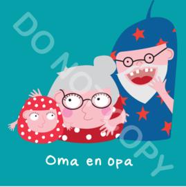Oma en opa Mia 1 (act.)