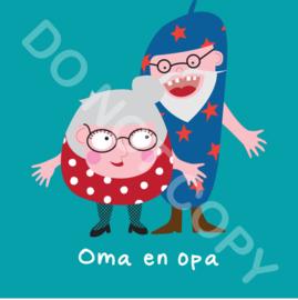Oma & Opa Z (act.)