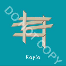 Kapla (act.)