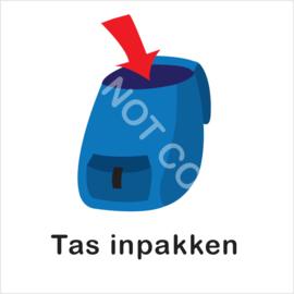BASIC - Tas inpakken