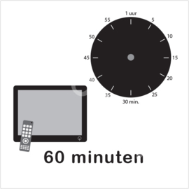 ZW/W - TV 60 min.