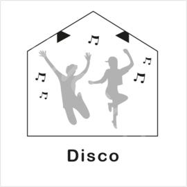 ZW/W - Disco