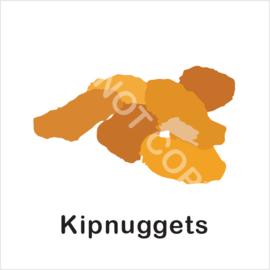 BASIC - Kipnuggets