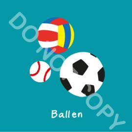 Ballen (act.)