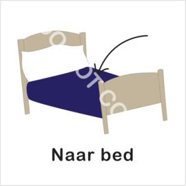 BASIC - Naar bed