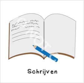 Schrijven 1 (S)