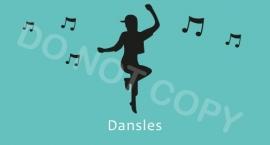 Dansles- M