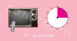 TV - 15 M/TV