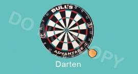Darten - M