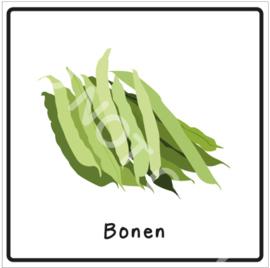 Groente - Bonen (Eten)
