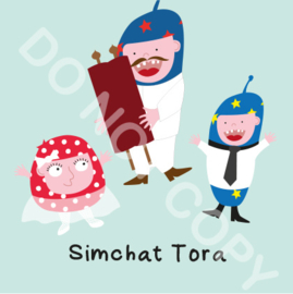Simchat Tora (F)