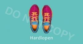 Hardlopen - M