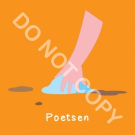 Poetsen (K)