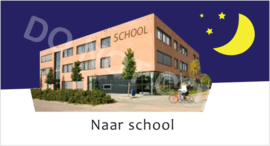 Avondschool - STV