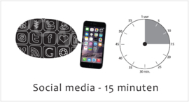 Social media 15 TV S