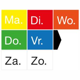 DGN vd WK - Kleur 1