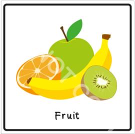 Fruit - Algemeen (Eten)
