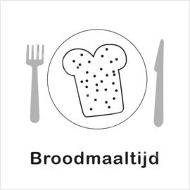 ZW/W - Broodmaaltijd