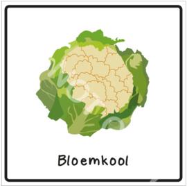 Groente - Bloemkool (Eten)