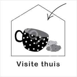 ZW/W - Visite thuis