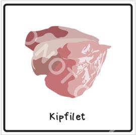 Vlees - Kipfilet