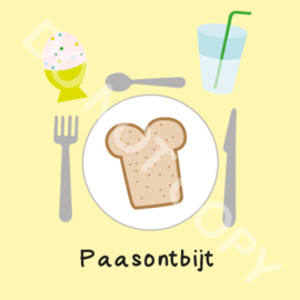 Paasontbijt (F)