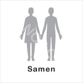 ZW/W - Samen