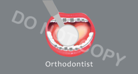 Orthodontist - (B)T/V