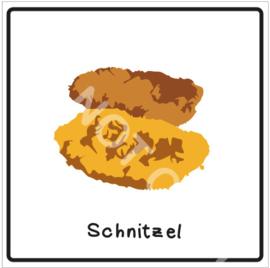 Vlees - Schnitzel