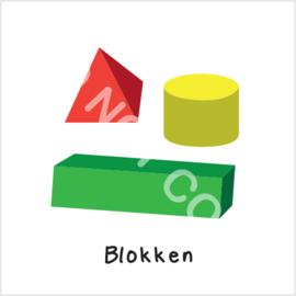 Blokken (S)