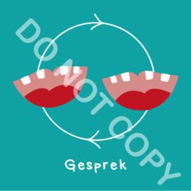 Gesprek (act.)