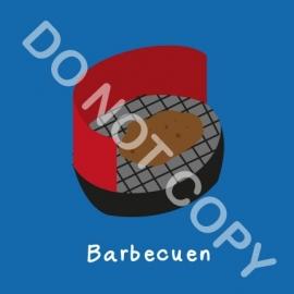 Barbecuen (A)
