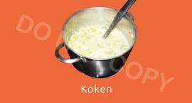 Koken - T/V