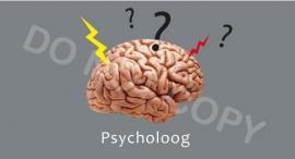 Psycholoog - T/V