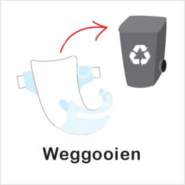 BASIC - Weggooien