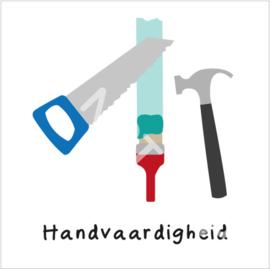 Handvaardigheid (S)