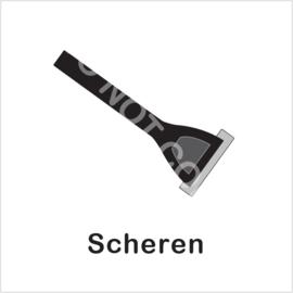 BASIC - Scheren ALG.