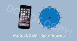Mobiel/GSM 60 J/TV