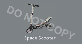 Space Scooter - T/V